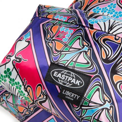 Liberty Padded Pak'r® Pink Liberty London by Eastpak