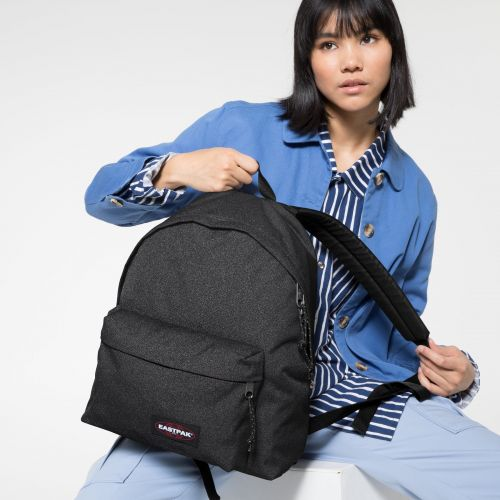 Padded Pak'r® Spark Dark Backpacks by Eastpak - view 0