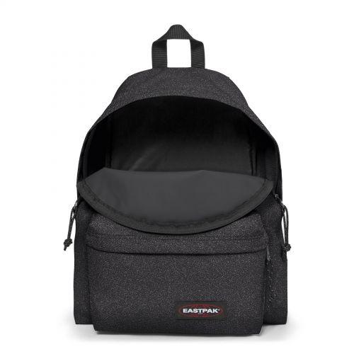 Padded Pak'r® Spark Dark Backpacks by Eastpak