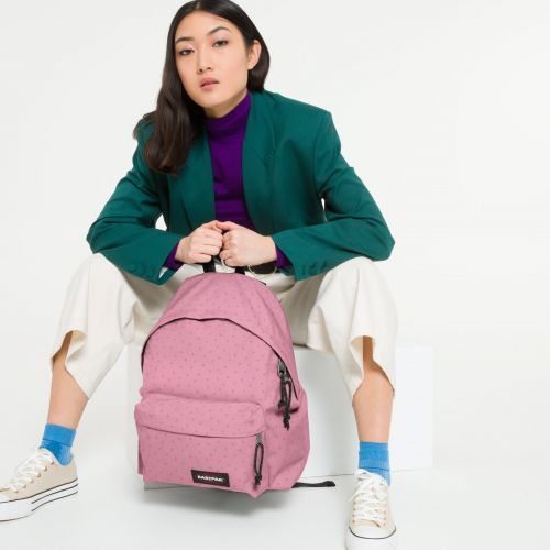Padded Pak'r® Tribe Rocks Backpacks by Eastpak - view 0