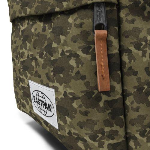 Padded Pak'r® Graded Camo Backpacks by Eastpak