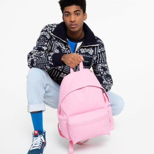Padded Pak'r® Matte Crystal Backpacks by Eastpak