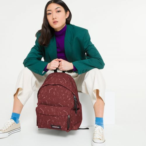 Padded Pak'r® Blocks Brisk Backpacks by Eastpak - view 0