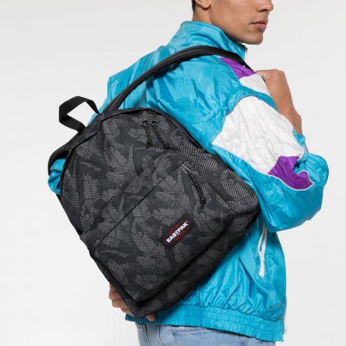 Padded Pak'r® Flow Loops Backpacks by Eastpak