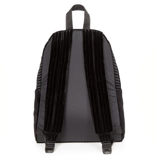 Padded Pak'r® Velvet Black Backpacks by Eastpak