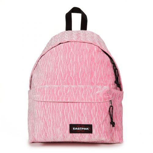 Padded Pak'r® Velvet Pink Backpacks by Eastpak