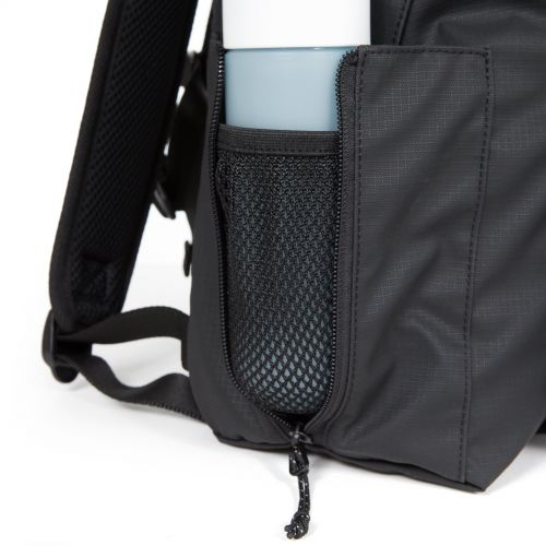 Padded Pak'r® Surfaced Black Default Category by Eastpak