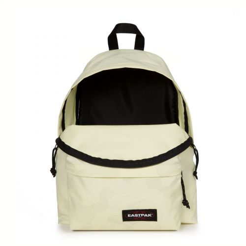 Padded Pak'r® Reflective Camo Icy Backpacks by Eastpak