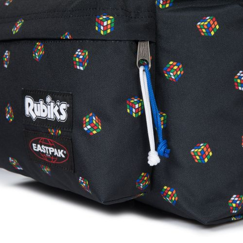 Padded Pak'R® Rubik'S Mini Default Category by Eastpak