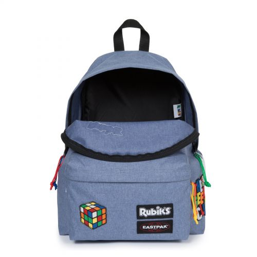 Padded Pak'R® Rubik'S Patch Default Category by Eastpak