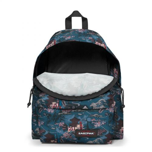 Padded Pak'r® Japanese Night Default Category by Eastpak