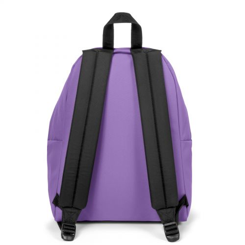 Padded Pak'R® Petunia Purple Default Category by Eastpak