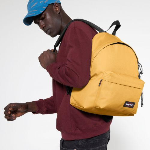 Padded Pak'R® Sunset Yellow Default Category by Eastpak