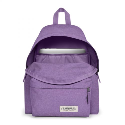 Padded Pak'R® Muted Petunia Default Category by Eastpak