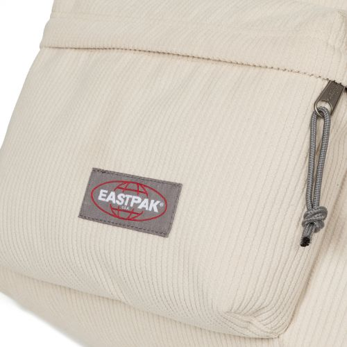 Padded Pak'R® Cords Sand Default Category by Eastpak