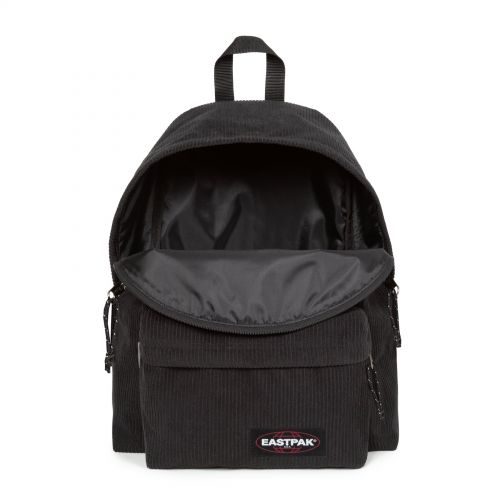 Padded Pak'R® Cords Black Default Category by Eastpak