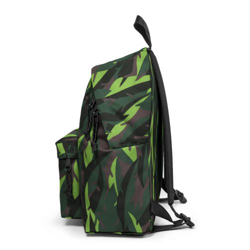 Padded Pak'R® Leaves Green Default Category by Eastpak