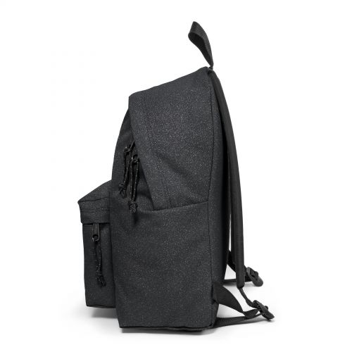 Padded Pak'R® Sparkly Grey Default Category by Eastpak