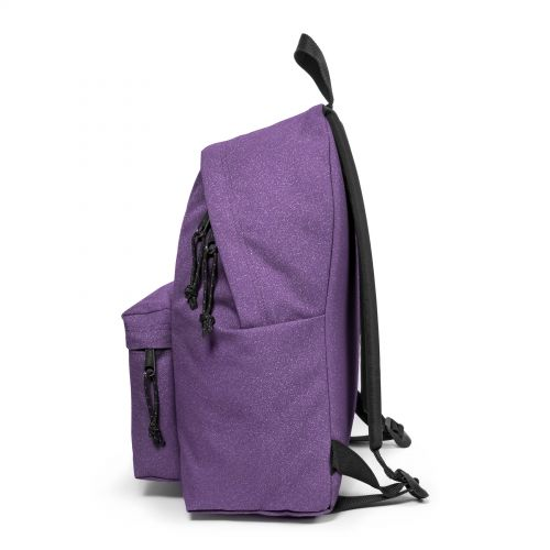 Padded Pak'R® Sparkly Petunia Default Category by Eastpak