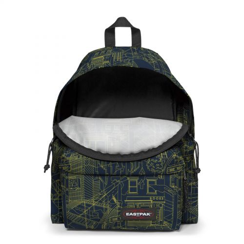 Padded Pak'R® Master Midnight Default Category by Eastpak