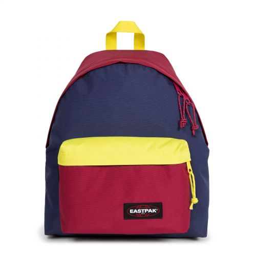 Padded Pak'R® Color Blocked Midnight Default Category by Eastpak