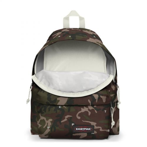 Padded Pak'R® On Top White Default Category by Eastpak