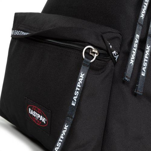 Padded Pak'R® Bold Puller Black Default Category by Eastpak