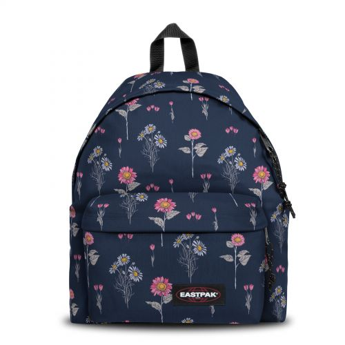 Padded Pak'R® Wild Navy Default Category by Eastpak