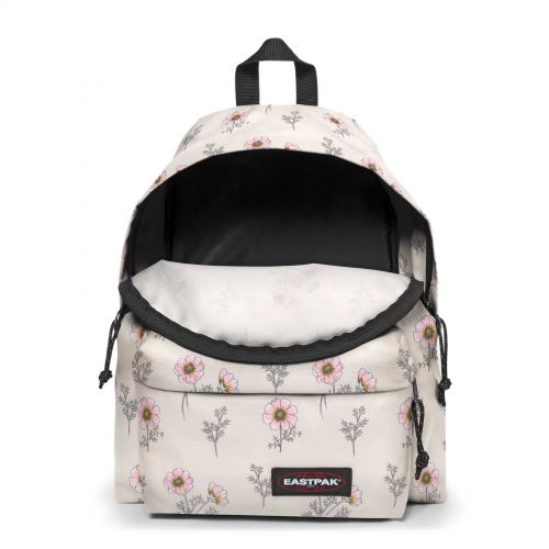 Padded Pak'R® Wild White Default Category by Eastpak