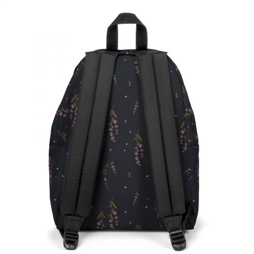 Padded Pak'R® Wild Black Default Category by Eastpak