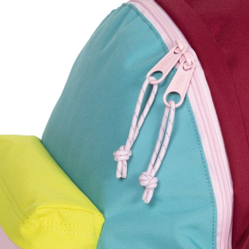 Padded Pak'R® Color Blocked Water Default Category by Eastpak