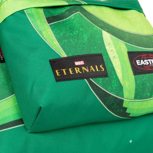 Padded Pak'r® Eternals Sersi Green