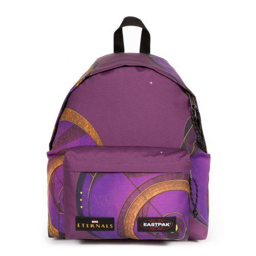 Padded Pak'r® Eternals Kingo Purple