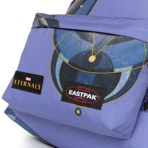 Padded Pak'r® Eternals Phastos Lilac