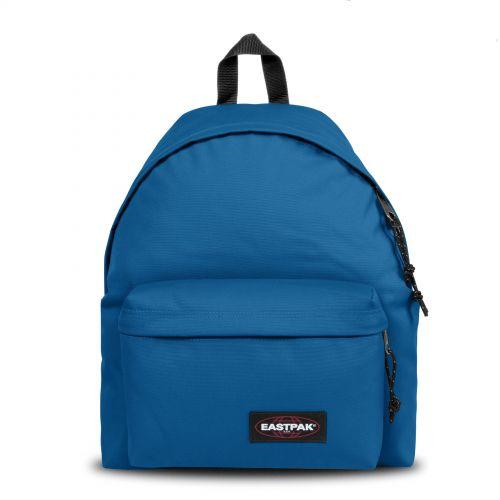 Padded Pak'R® Mysty Blue Backpacks by Eastpak