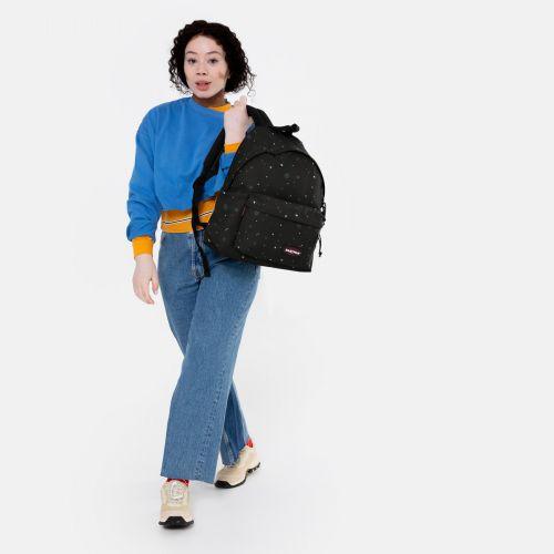 Padded Pak'R® Splashes Dark Backpacks by Eastpak