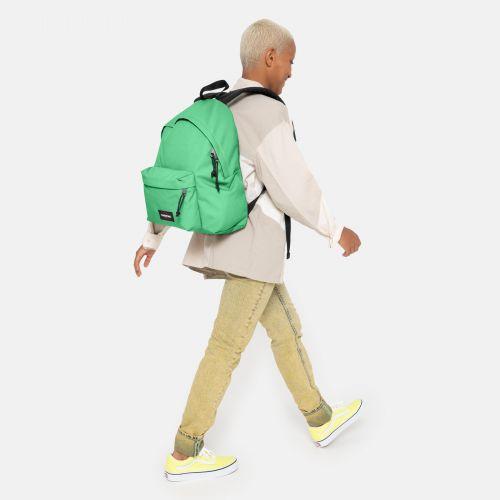 Padded Pak'R® Clover Green Backpacks by Eastpak
