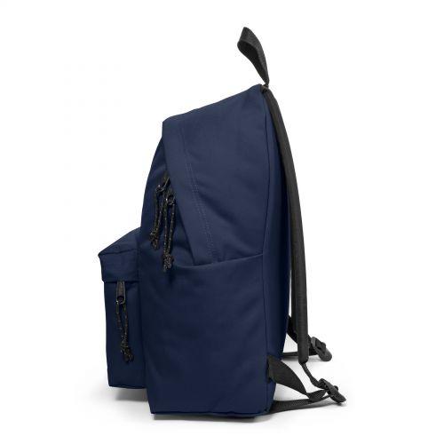 Padded Pak'R® Wave Navy Backpacks by Eastpak