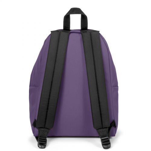 Padded Pak'R® Grape Purple Backpacks by Eastpak