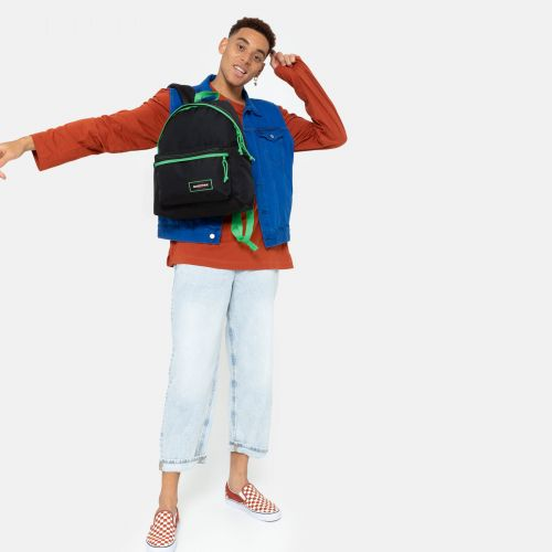 Padded Pak'R® Kontrast Clover Backpacks by Eastpak