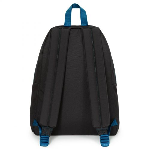 Padded Pak'R® Kontrast Mysty Backpacks by Eastpak
