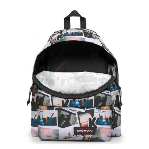 Padded Pak'R® Post Horizon Backpacks by Eastpak