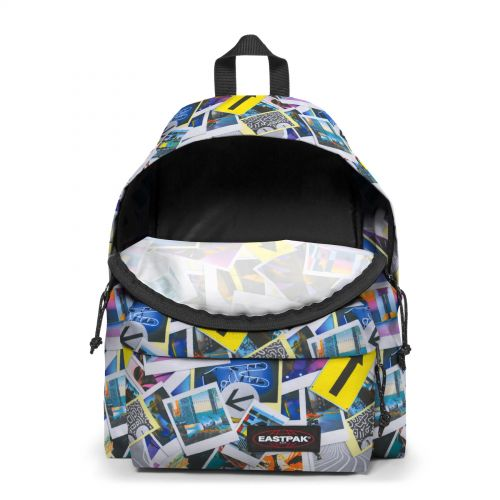 Padded Pak'R® Post Garden Backpacks by Eastpak