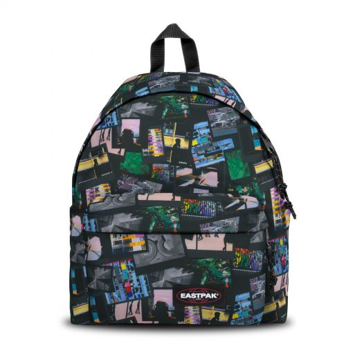 Padded Pak'R® Post District Backpacks by Eastpak