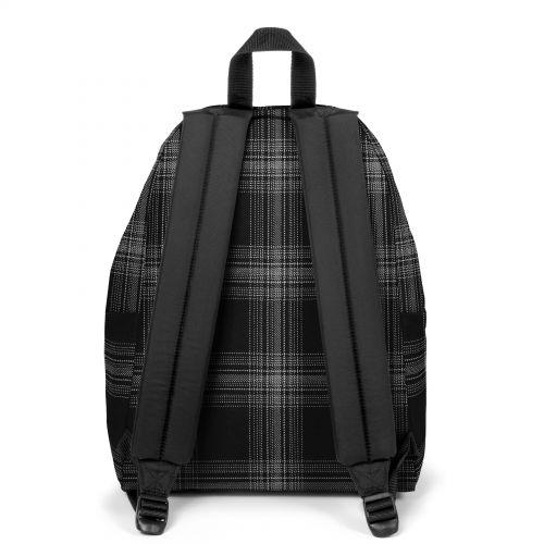 Padded Pak'R® Checked Dark Backpacks by Eastpak