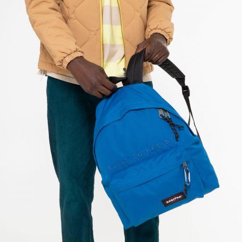 Padded Pak'R® Mysty Embroider Backpacks by Eastpak