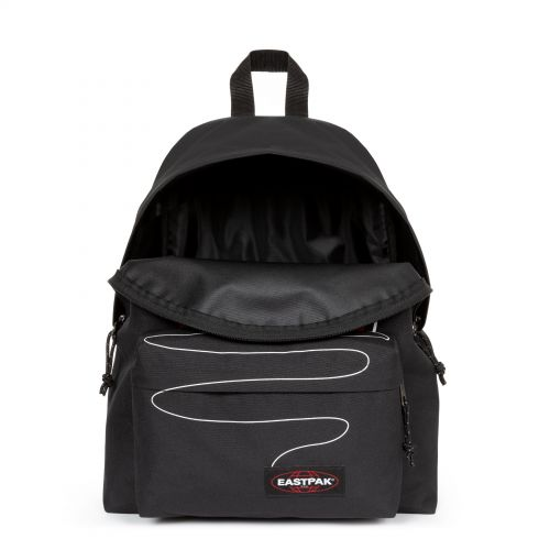 Padded Pak'R® Placed Sun Backpacks by Eastpak