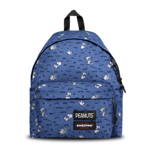 Padded Pak'R® Peanuts Snoopy Backpacks by Eastpak