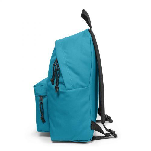 Padded Pak'R® Soothing Blue Backpacks by Eastpak