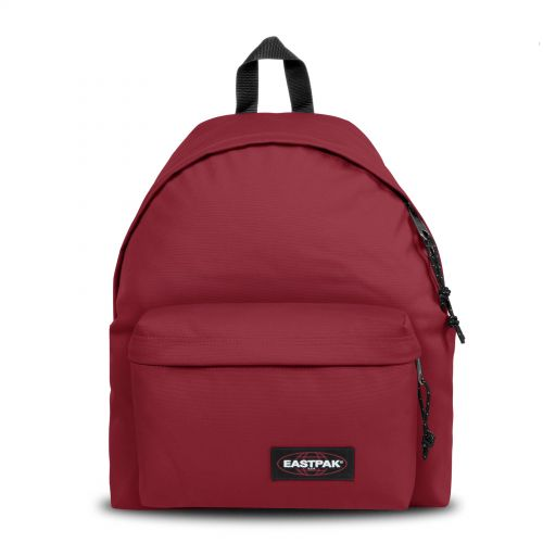 Padded Pak'R® Deep Burgundy Backpacks by Eastpak